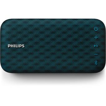 Enceinte portable sans fil Philips BT3900 Bleue