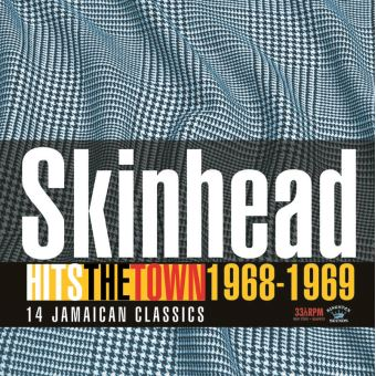 SKINHEAD HITS THE TOWN 19
