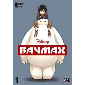 BaymaxBaymax