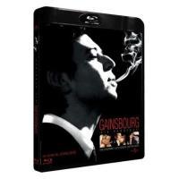Gainsbourg (Vie héroïque) - Blu-Ray