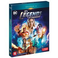 DC's Legends of Tomorrow Saison 3 Blu-ray