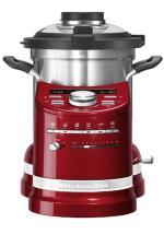 KTCN Robot cuisine Multifonction KitchenAid Pomme d´amour 6 m...