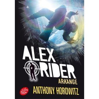 Les aventures d'Alex RiderAlex Rider - Arkange