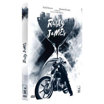 Rusty James DVD