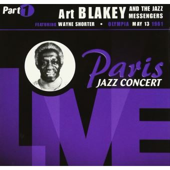 Paris jazz concert live vol 1