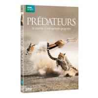 Prédateurs Coffret DVD