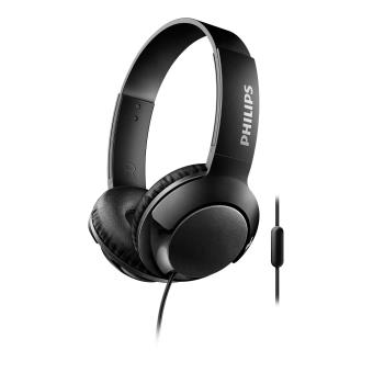 Casque Audio Philips Bass Shl3075 Noir Casque Audio Achat