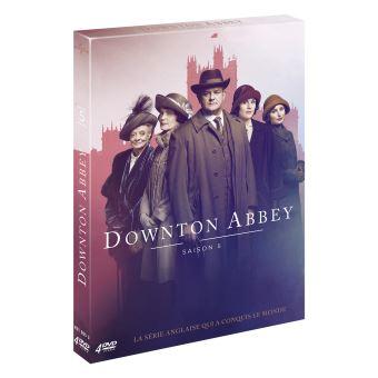 Downton AbbeyDownton Abbey Saison 5 DVD