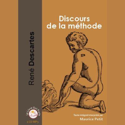 Discours de la méthode - 3354629009539 - 9,90 €