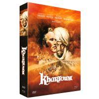 Khartoum Combo Blu-ray DVD