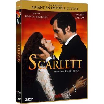 ScarlettScarlett