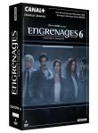 Engrenages Saison 6 DVD (DVD)