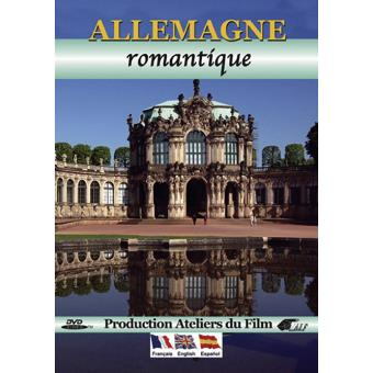 ALLEMAGNE ROMANTIQUE-FR