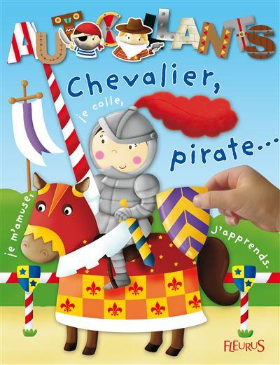 Chevalier, pirate, indien