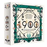 Coffret 1900 Combo Blu-ray DVD