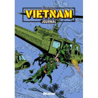 Vietnam journal