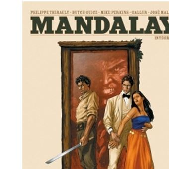 MandalayMandalay - integrale