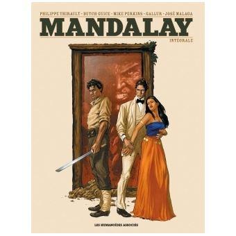 MandalayMandalay - integrale