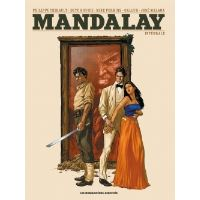 Mandalay - integrale