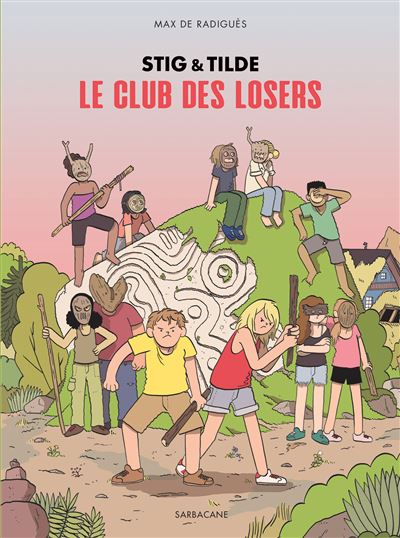 Le club des losers