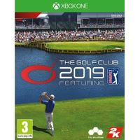 THE GOLF CLUB 2019 FR/NL XONE