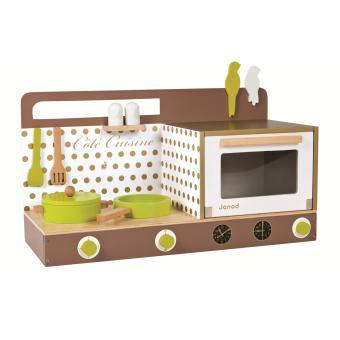 Cookinette Chic Janod Cuisine Achat Prix Fnac