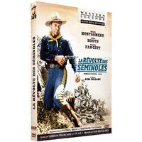 La Révolte des Séminoles DVD