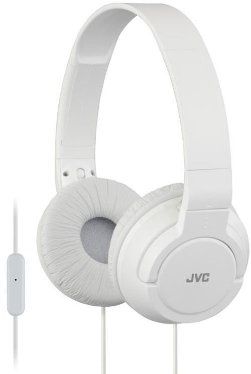 Casque JVC HA-SR185-W-E