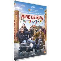 Mine de rien DVD