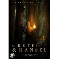 Gretel And Hansel-NL