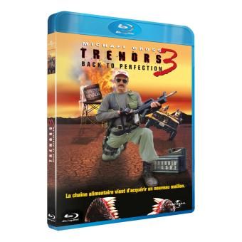 Tremors 3 - Blu-Ray