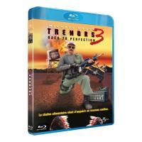 Tremors 3 - Blu-Ray