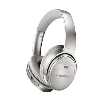 Photo de bose-quietcomfort-qc-35-ii-argent