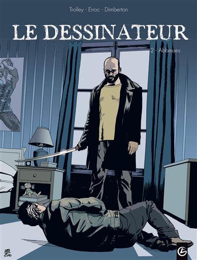 Le dessinateur - volume 2 - Abesses