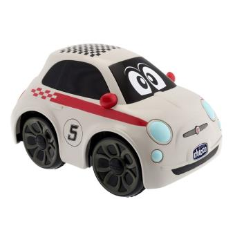 Voiture Chicco RC Fiat 500
