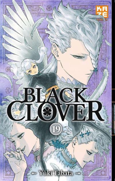 Black Clover T19 - 9782820336446 - 4,99 €