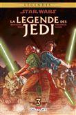 Star Wars - La légende des Jedi T03 - Le sacre de Freedon Nadd