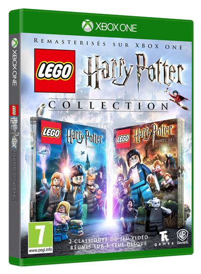 LEGO Collection Harry Potter Xbox One