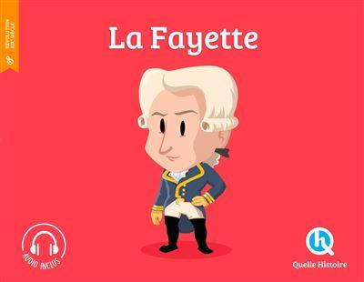 "Afficher ""La Fayette"""