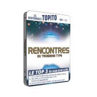 Rencontres du 3ème type Boîtier métal Combo Blu-ray + DVD