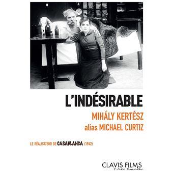 L'Indésirable DVD