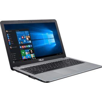 """Asus D540YA-XO540T 15.6"""" Laptop Silver"""