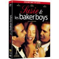 Susie et les Baker Boys Combo Blu-Ray