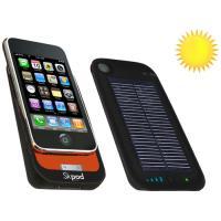 SKPAD Coque-Batterie Solaire et USB pour iPhone 3G & 3Gs