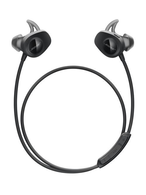 Écouteurs sans fil Bose SoundSport Noir