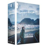 Coffret Solveig Anspach DVD