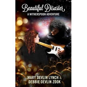 Beautiful Disaster Ebook