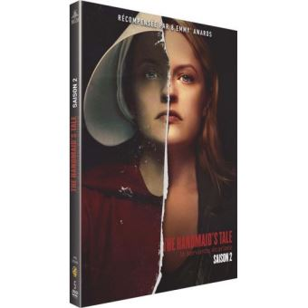 The Handmaid's TaleThe Handmaid's Tale Saison 2 DVD