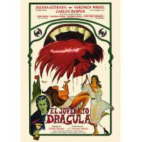 El jovencito Dracula - Espagnol - sous-titres Français