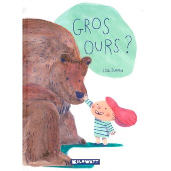 Gros ours ?